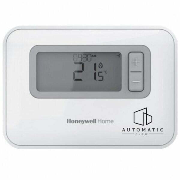 Cronotermostat cu fir Honeywell T3