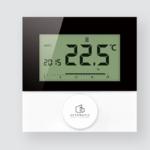 termostat de camera incalzire in pardoseala