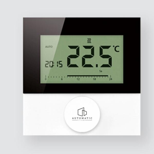 termostat rtd