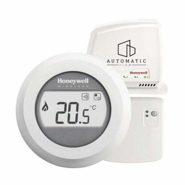 termostat honeywell the round