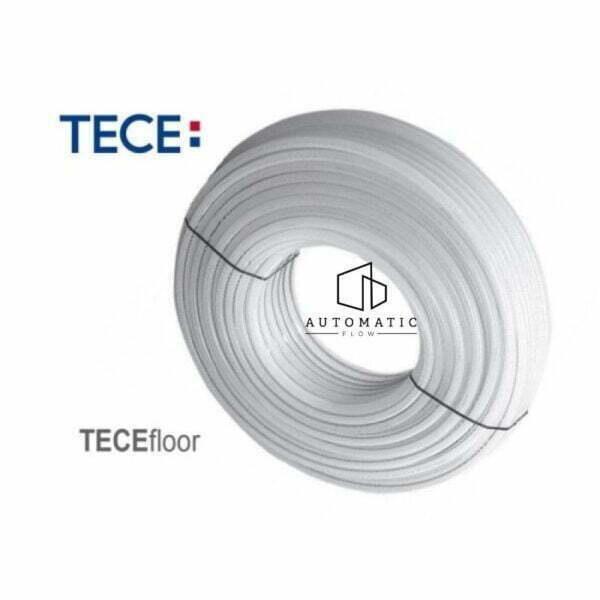 TEAVA TECEFLOOR SLQ PE-XA 17X2 COLAC 600M