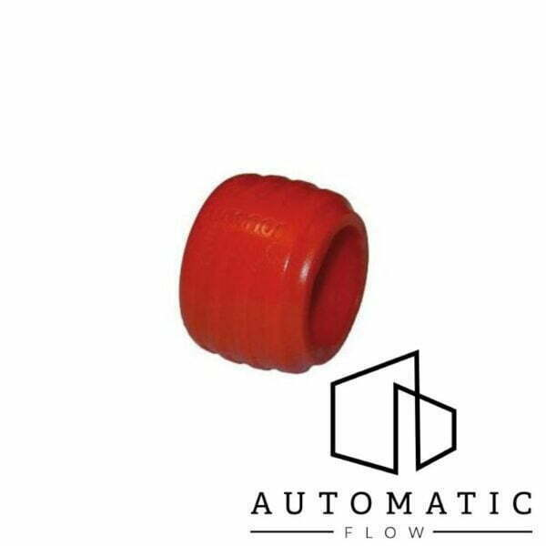 Uponor Q&E inel Evolution red 16 - 1058010