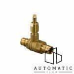 ponor Q&E robinet pt. montaj ascuns PL 25-25 - 1038421