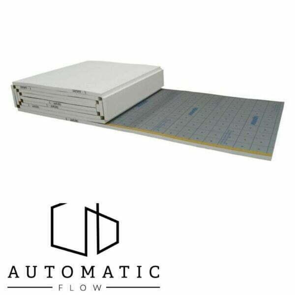 Uponor Smart placă Tacker cu inserție textilă-1094378