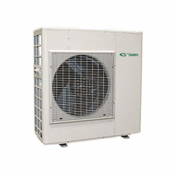 pompa de caldura chofu 10 kW