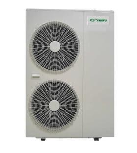 Pompa de caldura CHOFU 12 kW