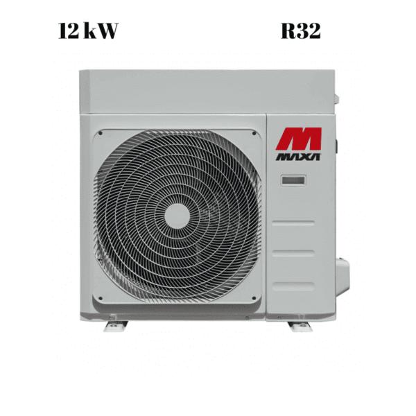 Pompa de caldura MAXA 12 kW i-32V5/KA/LNC/i-CR/2xSAS 12