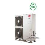 Pompa de caldura LG therma v