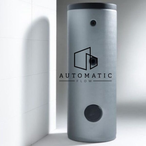 Acumulator agent termic Sanitario Y pentru pompe de caldura, 300 L